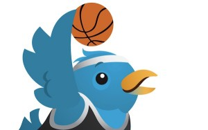 Twitter and Basketball