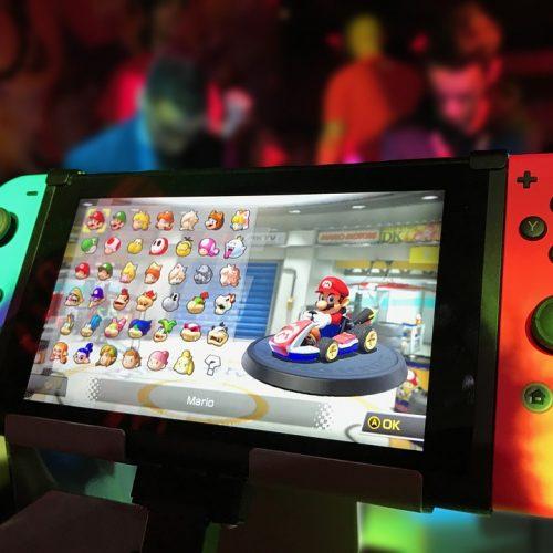 At Nintendo, supply chain & marketing collaboration results in success