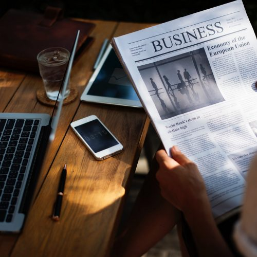 The components to a successful media launch: Before, during and after