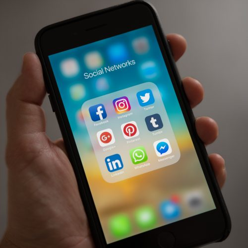 Identifying the right paid social platform